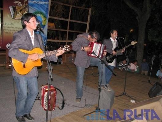 Fiesta de rock y chamam en la peatonal rivadavia for Cementerio jardin de paz pilar