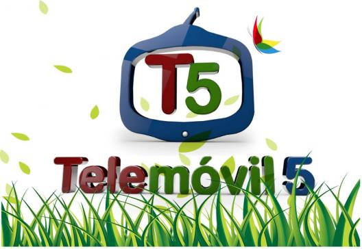 Telemóvil 5 Tv Online